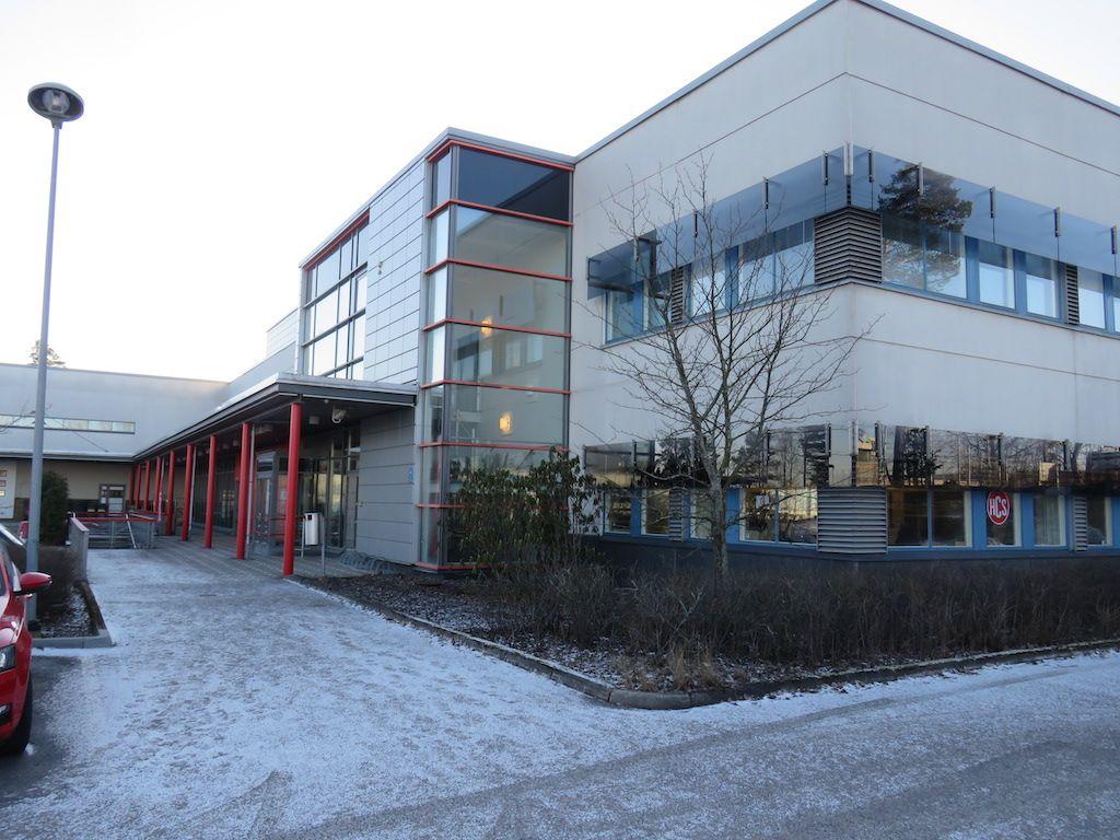 Virkatie Vantaa
